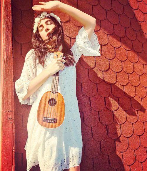 رها وانتونز کیست ؟ آشنایی با خواننده زن گروه وانتونز