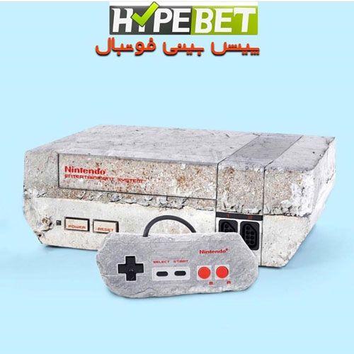 سایت هایپ بت +  ماها بغدادی مدیر سایت شرط بندی hypebet 90