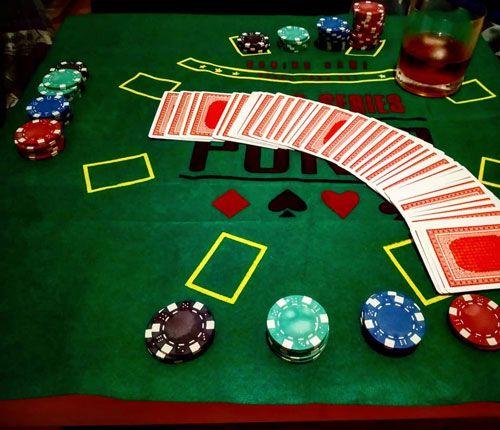 بازی پوکر _ آموزش کامل انواع مختلف بازی پوکر