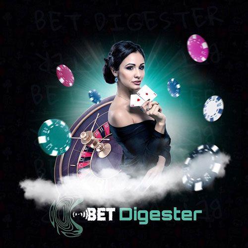 سایت بت دايجستر + بررسی اعتبار سایت شرط بندی Bet digester