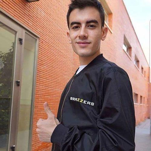جردی ال نینیو پیا _ بیوگرافی gelngel Muñoz دریافت کننده جوایز پورن هاب ۲۰۱۹