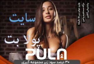 سایت پولا بت + ورود به اپلیکیشن سایت بازی انفجار PULA BET