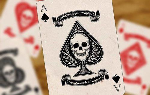 نماد پشت کارت _ برسی دلایل نماد پشت طرح کارت پاسور