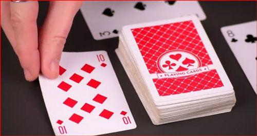 بازی پوکر نوجوان پتی