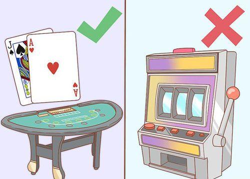 ترفند برد کازینو آموزش بهترین استراتژی ها در برد بازی های کازینو