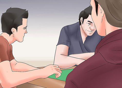 پوکر حرفه ای آموزش چگونه یک بازیکن حرفه ای پوکر شوید