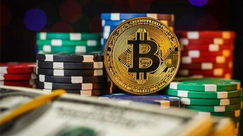 چگونه با ارز رمزنگاری شده قمار کنیم و معرفی سایت معتبر