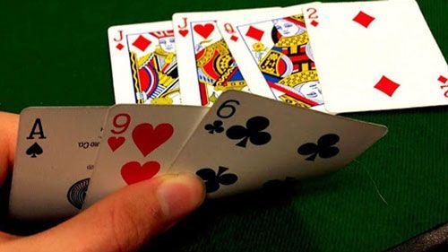 بهترین بازی های کارتی یک نفره