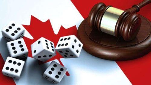 آیا به دنبال شرط بندی آنلاین در کانادا هستید؟